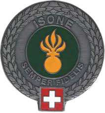 Les Grenadiers d'Isone